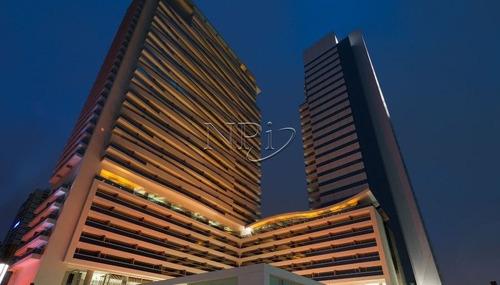 Edificio Urbanity  - Salas Comerciais Na Chacara Santo Antonio L Npi Imoveis - V-3089