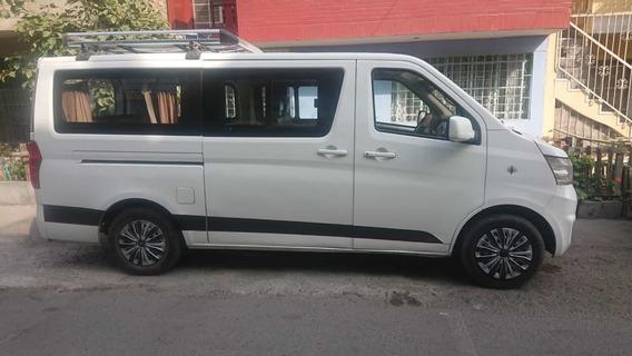 Changan Gran Van Turismo 0