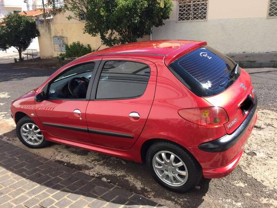 Peugeot 206 1.4 Presence Flex 5p 2008