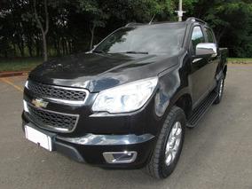 Chevrolet - S10 Ltz 4x2 2014