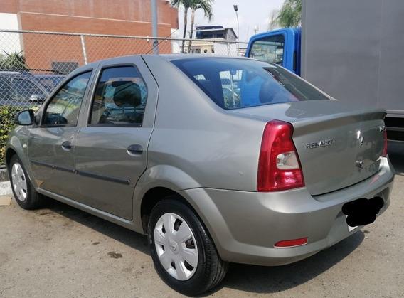 Renault Logan 2012 $ 7.500