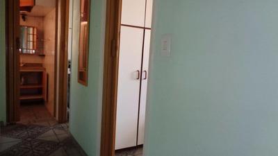 Apartamento Residencial À Venda, Jardim D Abril, São Paulo. - Ap6453