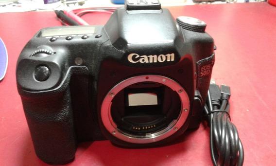 Canon Eos 50d (peças)