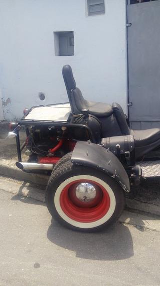 Outro Modelo Triciclo