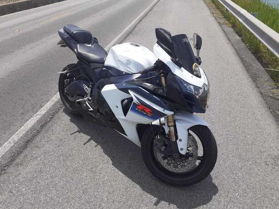 Moto Suzuki Srad Gsxr 1000