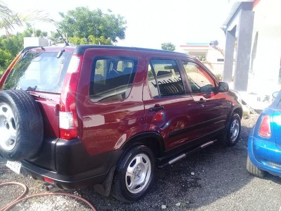 Vendo Honda Crv 2002