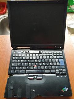 Notebook Ibm Thinkpad R40e 2684 No Da Video