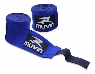 Bandagem Elastica P/ Artes Marciais 5 Metros