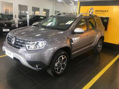 Imagem 1 de 15 de Renault Duster Iconic 1.6 16v Flex X-tronic  2021/2022  0km