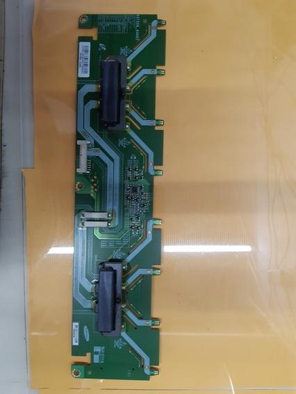 Placa Inverter Tv Samsung Ln32d550k7g Sst320-3ua01 Rev 0.0