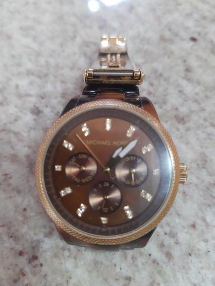 Relógio Michael Michael Kors Mk-5038. Original