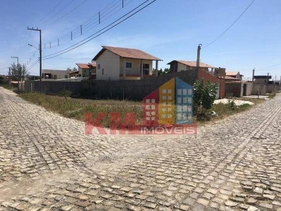Vende-se Terreno Em Ótima Localização No Costa E Silva - Te2788