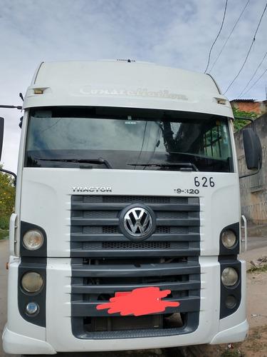 Caminhão Vw 19320 Constelation 4x2 2011