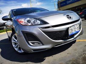 Mazda Mazda 3 2.5 Sport Mt 2011