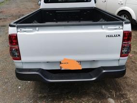 Toyota Hilux Batea Hilux