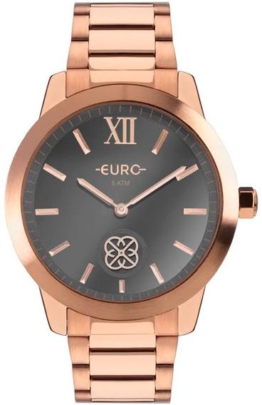 Relógio Euro Feminino Move Charm Euvd78a4aa/4c