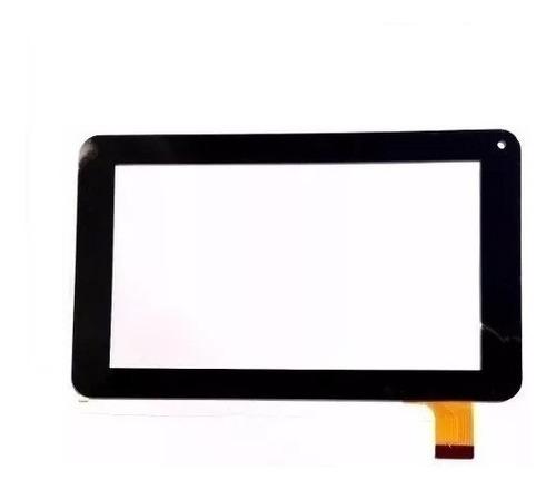 Tela Touch Vidro Tablet Multilaser M7s Lite Nb296 Quad Core