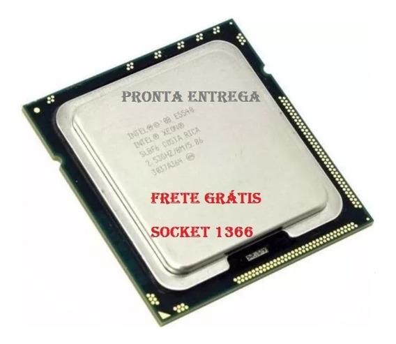 Intel Xeon E5540 Quad Core 2.53ghz/8m/5.86gt/s Qpi Lga 1366