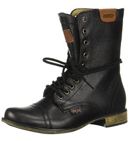 Botas Pepe Jeans London Melting Woman