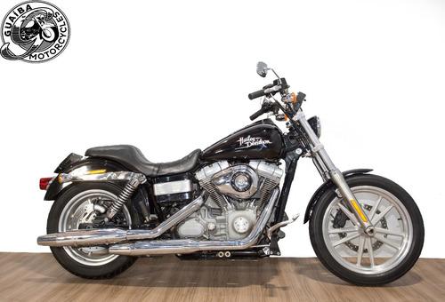 Harley Davidson - Dyna Super Glide Fxd