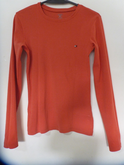 Sweater Para Dama Talla S/p Tommy Hilfiger 100% Original