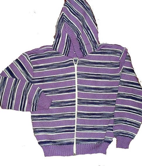 Jaqueta Com Capuz Infantil Inverno Meninas Meninos Ref.079