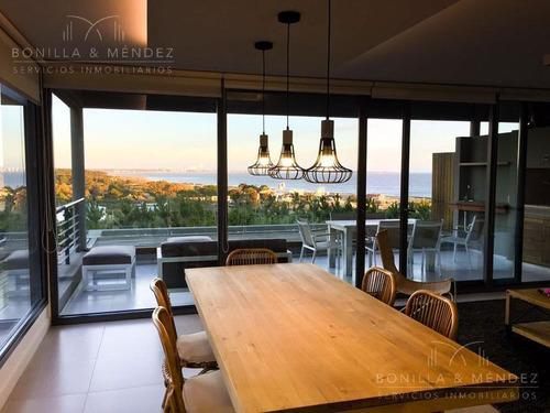 Altamar, Duplex Con Jardín, 2 Dorm, 2 Baños, 1 Suite, Toilette, Verano 2020!!