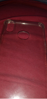 Celular Samsung A10 Preto