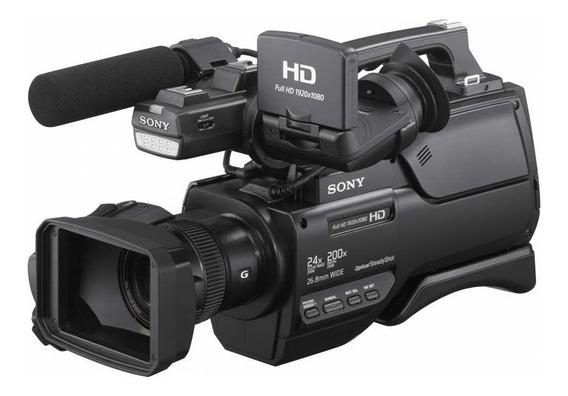 Filmadora Sony Hxr-mc2500 S/bolso (ntsc)(uc) (e)