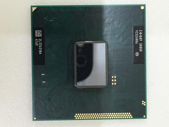 Processador Intel B830 (sr0hr) Para Notebook Lenovo G480