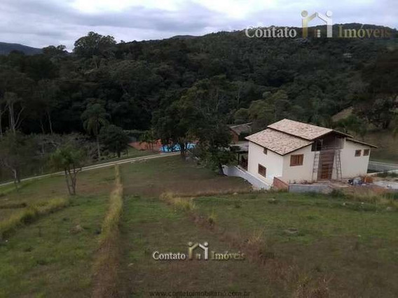 Terreno Condomínio Clube Da Montanha - 750m² - Tc0009d-1