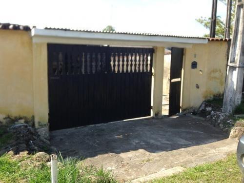 Imagem 1 de 14 de Casa Com 2 Quartos Em Itanhaém - Ca045