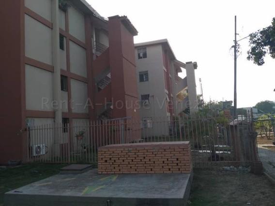 Apartamentos En Venta En Zona Centro 20-8496 Rg