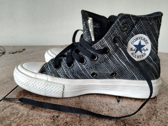 Liquido Zapatillas Converse All Star - Talle 35 Boedo