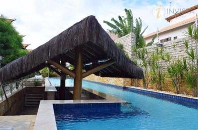 Casa Em Poço, Cabedelo/pb De 123m² 3 Quartos À Venda Por R$ 650.000,00 - Ca85788