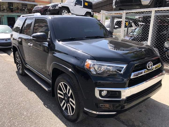 Toyota 4runner Varias Disponinbles Inicial Desde 10,000