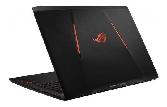 Laptop Asus Rog/i7/16gb/1tb+128gb Ssd/15.6 /nvidiageforce6gb
