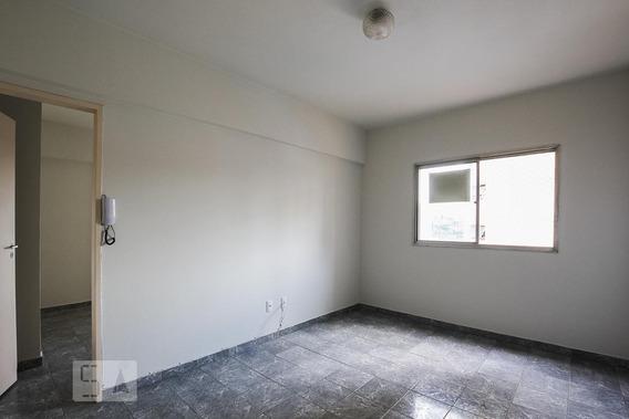 Apartamento Para Aluguel - Centro, 1 Quarto, 45 - 892999402