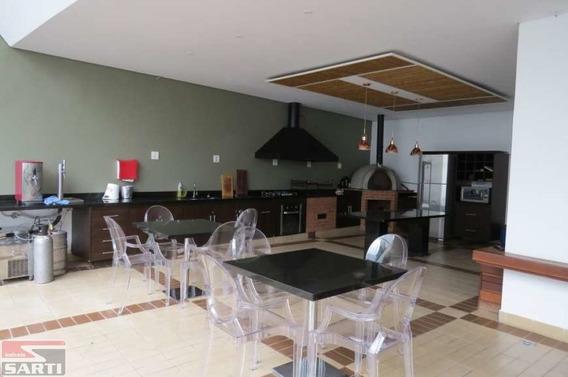 Cobertura Alto De Santana - St15995