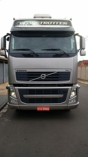 Imagem 1 de 7 de Volvo Fh 460 6x2 Y-shift