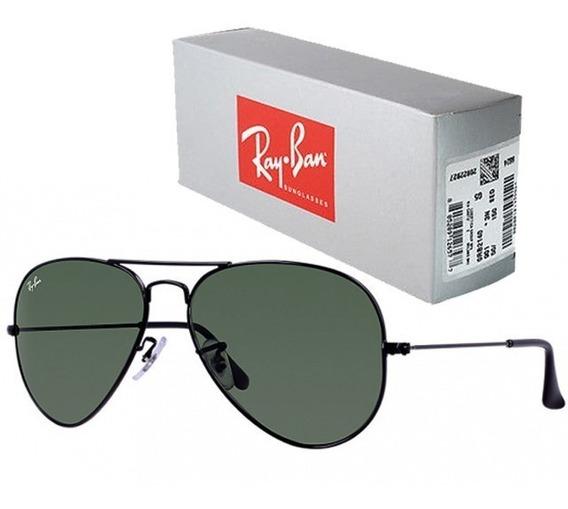 Gafas De Sol Ray Ban Originales Rb 3025 L2823