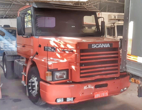 Scania T 112h
