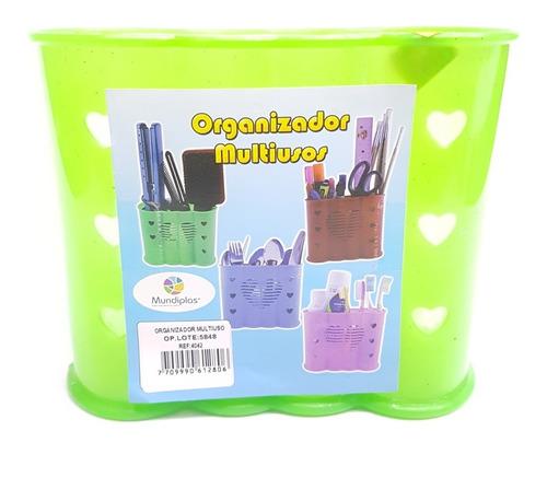 Organizador Multiusos 15x18