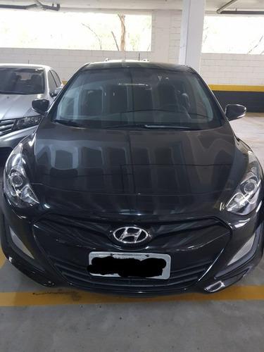 Imagem 1 de 9 de Hyundai I30 2013 1.6 Flex Aut. 5p
