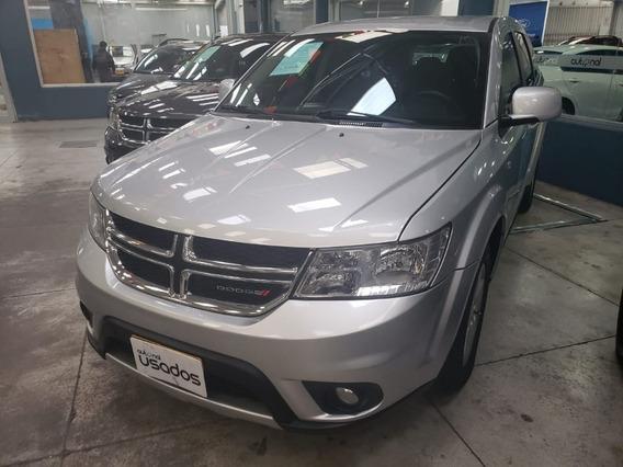 Dodge Journey Se Fe 2.4 Aut 5p 7 Pas 2014 Htr845