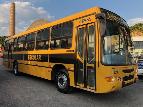 Onibus Marcopolo Curto 2003 Urbano Eletronico Br Bus
