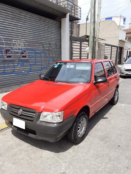 Fiat Uno Fire 1.3 5 Puertas 2010
