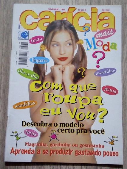 Carícia 277 Nov/1996