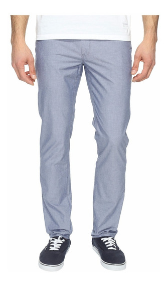 Exclusivos Original Penguin Pantalon Slim 38x32