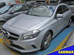 Mercedes Benz Clase A200 Financiación 100% Y Recibo Carro